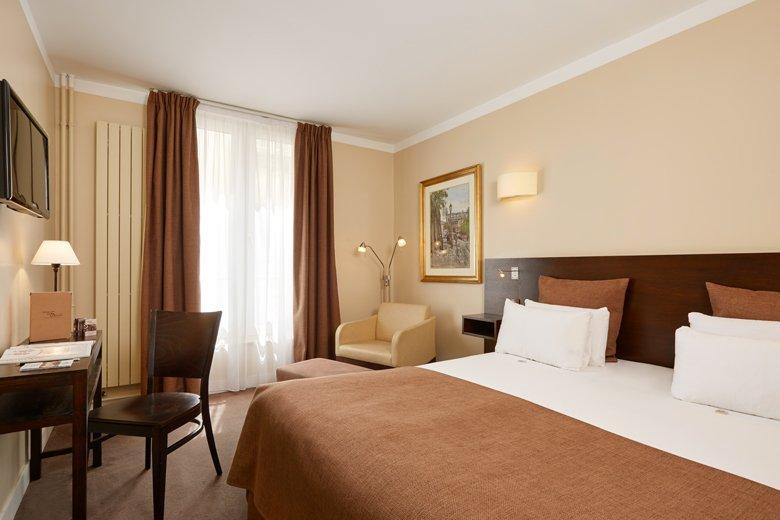 Hotel De S 232 Vres Site Officiel Quartier Saint Germain