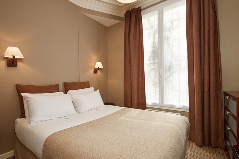 Hotel de Sevres - Appartement Chambre