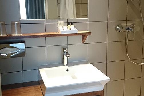 Hotel de Sevres - Chambre single