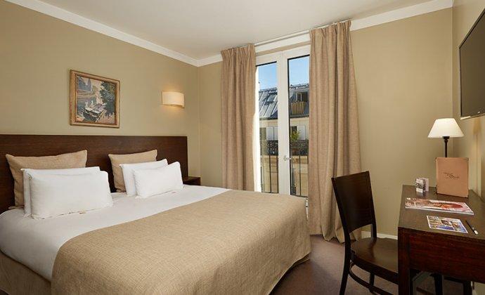 Hotel de Sevres - Classique Saint Germain