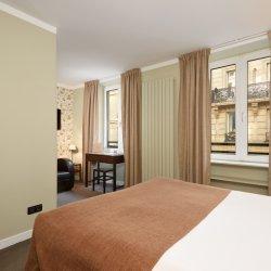 Hotel de Sevres - Chambre