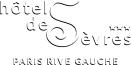logo Hôtel de sèvres