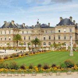 Jardin et musée du Luxembourg